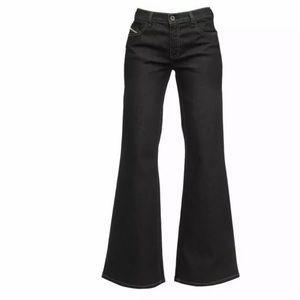 Diesel Flariche Regular Bootcut Jeans Size 32x34